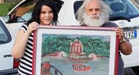 Campagnano: l'Arte Magica di Antonio Senes inaugura il cartellone estivo