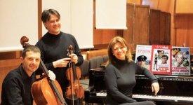 'Age&Scarpelli' fanno il bis: la musica da film torna all'Auditorium Parco della Musica