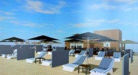 RICERCA - Sicurezza in spiaggia con distanziatori e arredi ecosostenibili in Posidonia