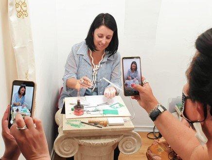 Tebro mostra i gioielli di Gaia Caramazza. Spazio Margutta:
