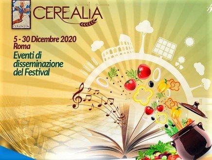 Arte, gastronomia e fiabe per 'Cerealia', la Festa dei Cereali e del Mediterraneo